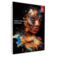 Adobe Photoshop CS6 Extended フォトショ日本語版