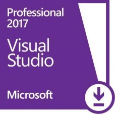 Microsoft Visual Studio 2017 Professional 日本語版